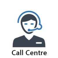 Contact Centre STIM SUKMA