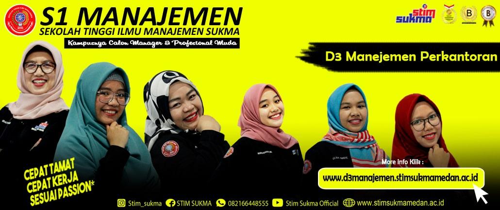 Dosen STIM SUKMA Medan